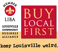 Buying Locally helps our local economy, enviroment, and unique local character... click to learn more and how you can help!