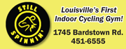 Louisville's first indoor cycling gym!  Visit us in the Shops at Deer Park Ave.